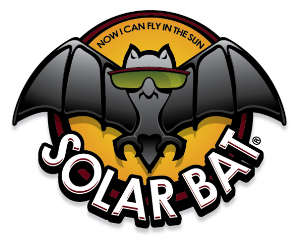 Solar Bat Sunglasses